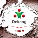 Dekang Filip M 06mg