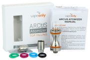 VapeOnly Arcus atomizer Kit