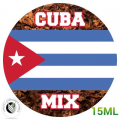 Valeo CUBA Mix 15ml 12mg