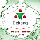 Dekang Deluxe Tobacco (Hill) 20mg