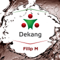Dekang Filip M 20mg